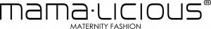 mama˙licious logo_m payoff_black_MATERNITY FASHION