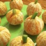 Mandarine ali pomaranče