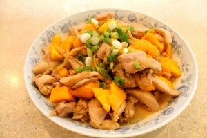 Paleo-Mango-Chicken
