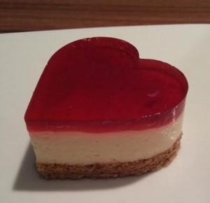 Valentinovi srčki